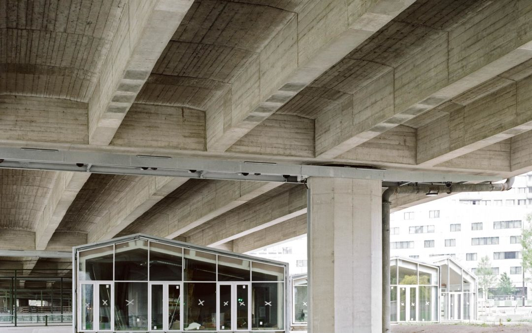 Two projects nominated for Mies van der Rohe Award